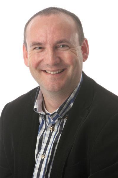 Profilbild von Hans Hendrikx