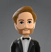 Profilbild von Andreas Schwenger