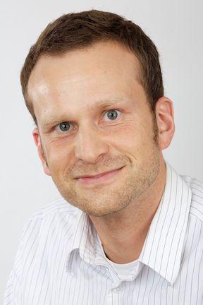 Profilbild von Marcus von Amsberg