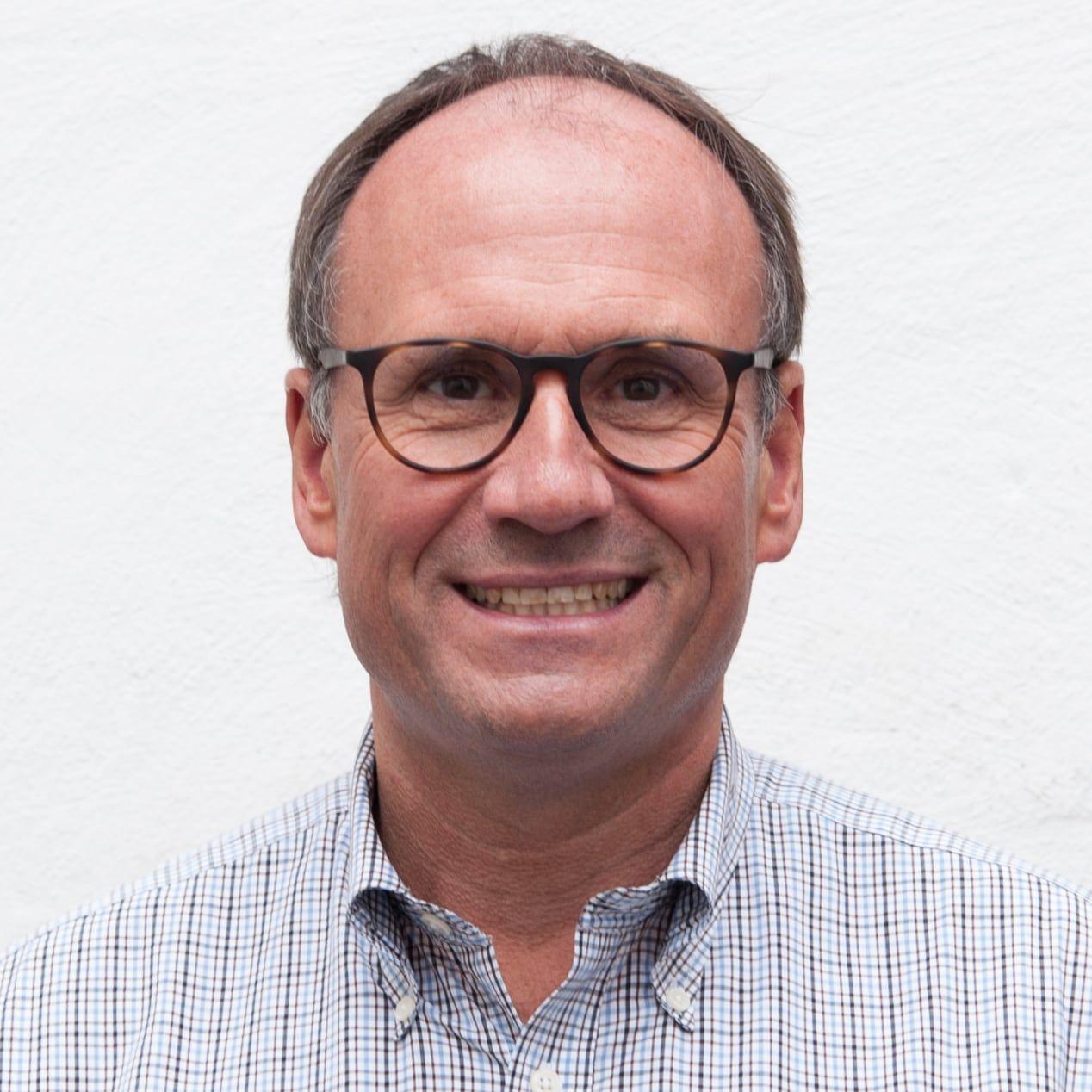 Profilbild von Dr. Andreas Lange