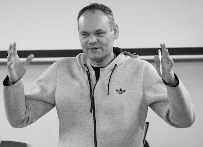 Profilbild von Martin Ebner