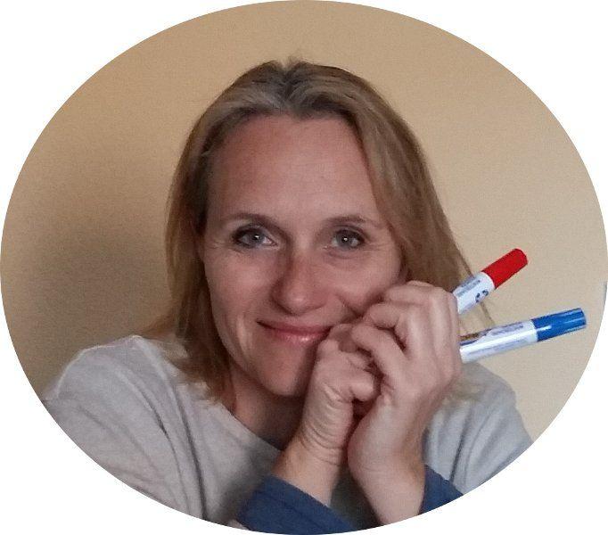 Profilbild von Katharina Geiger