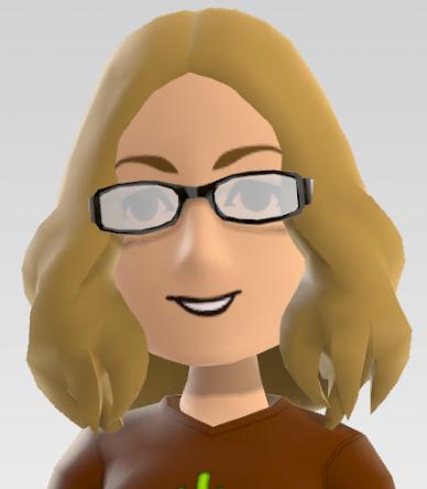 Profilbild von Alexandra Gruber