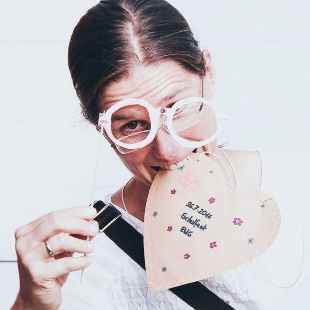Profilbild von Ina Rübenstrunk