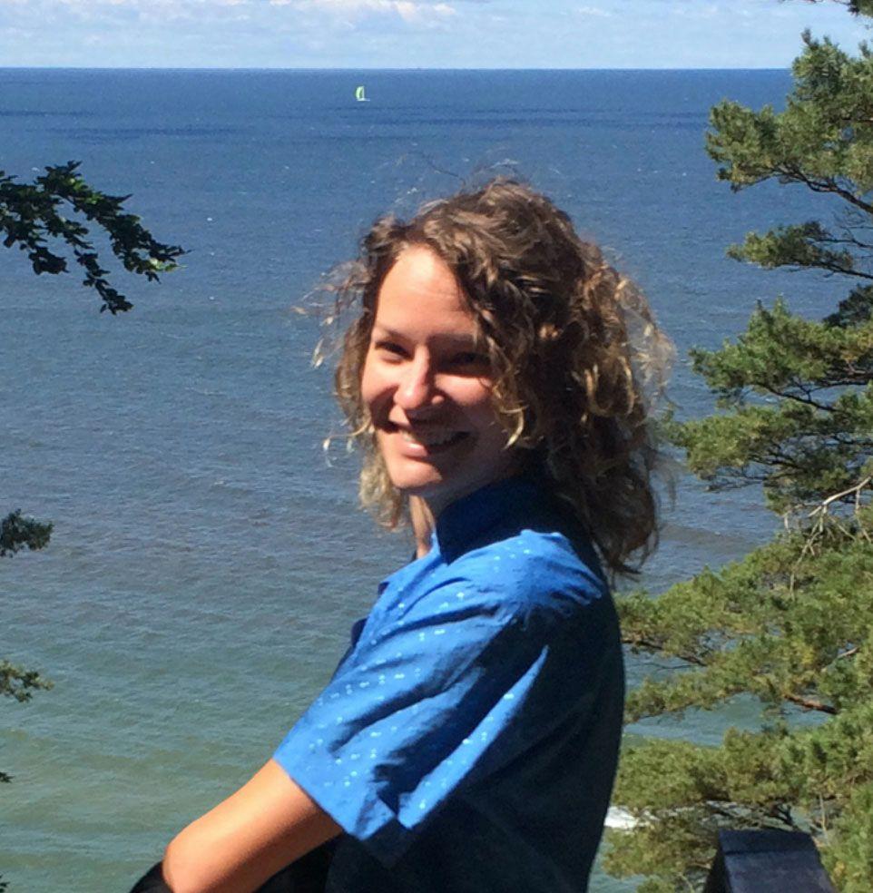 Profilbild von Lisa Gradl