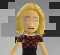 Profilbild von Anne-Katrin Weiss