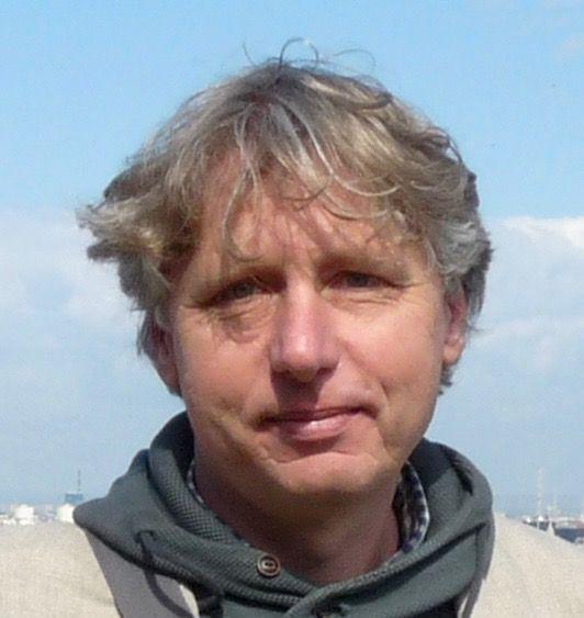 Profilbild von Ralf Klötzke