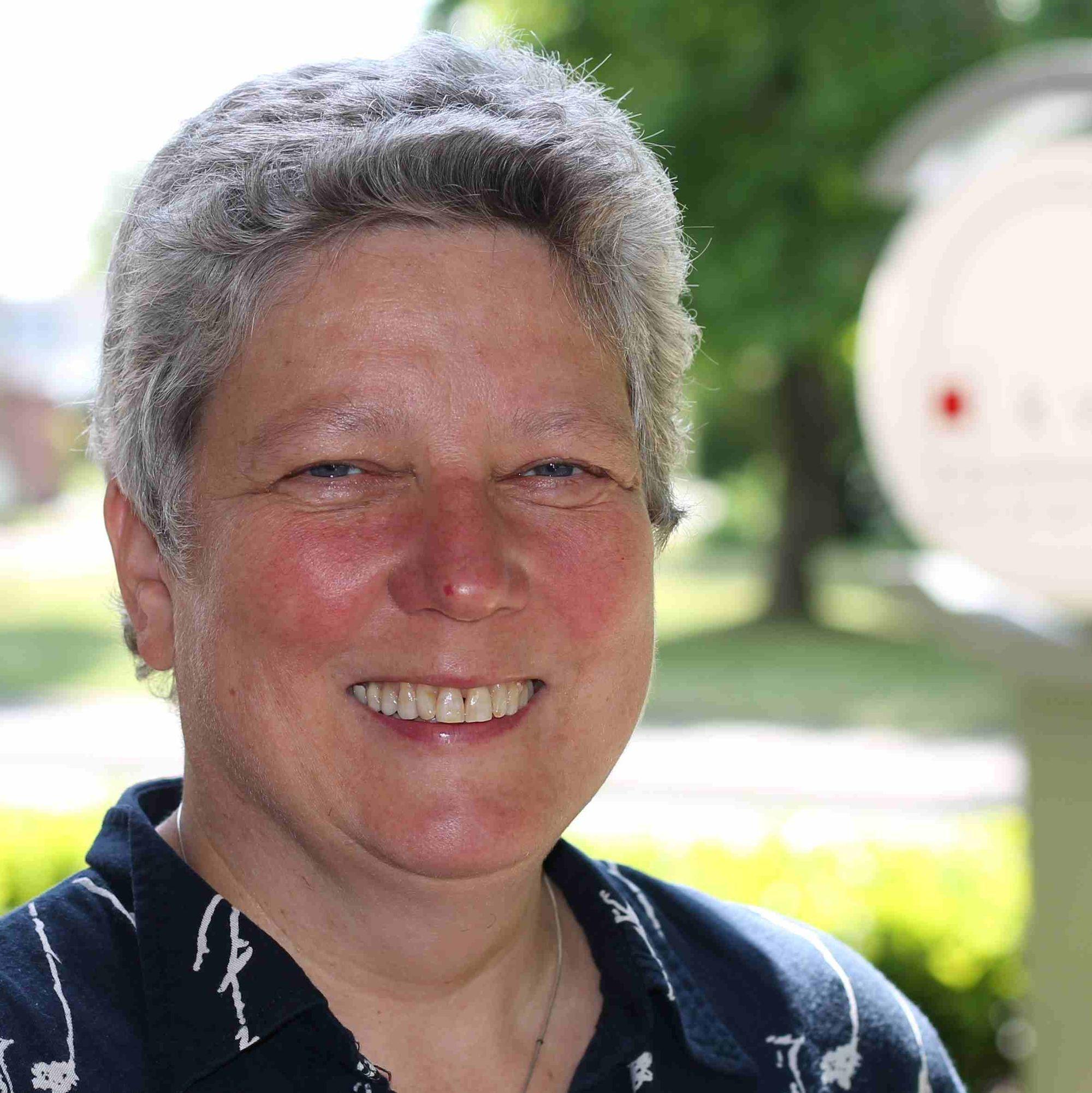 Profilbild von Hanna Bittner