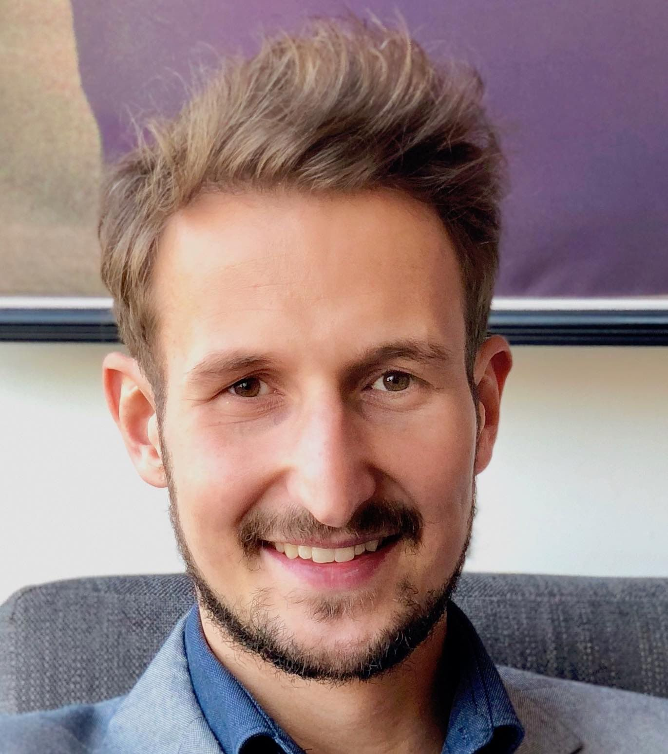 Profilbild von Christian Mayr