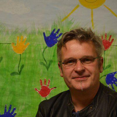 Profilbild von Alexander Weller