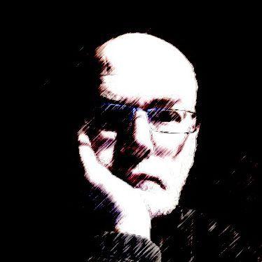 Profilbild von Beat Rueedi