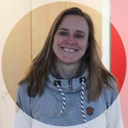 Profilbild von Christina Eckhard