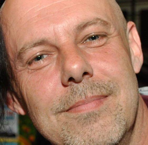 Profilbild von Christian Schett