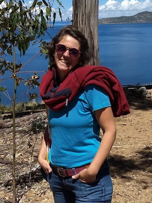Profilbild von Kerstin Flad