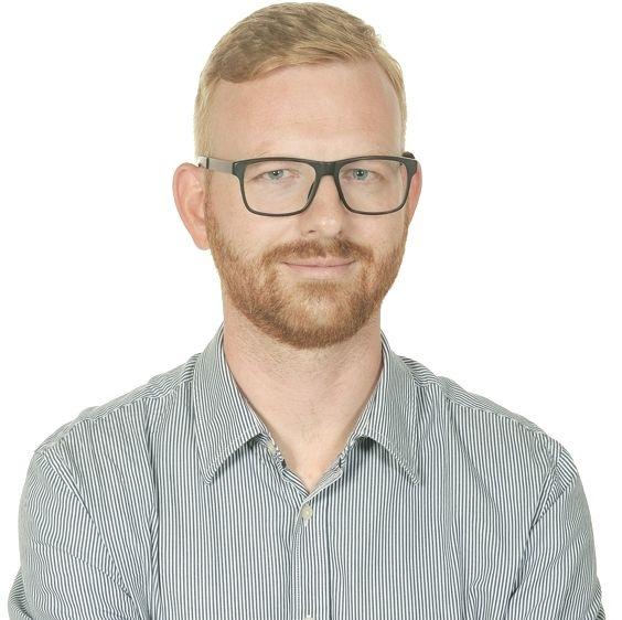 Profilbild von Tobias Frischholz