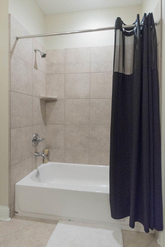 A shower
