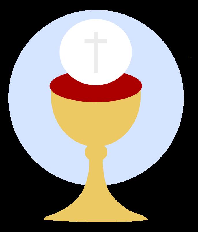 Blut und Leib Jesu