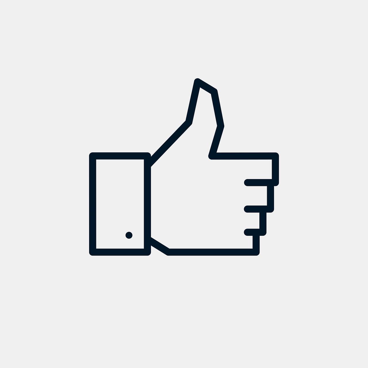 wie, facebook, social media