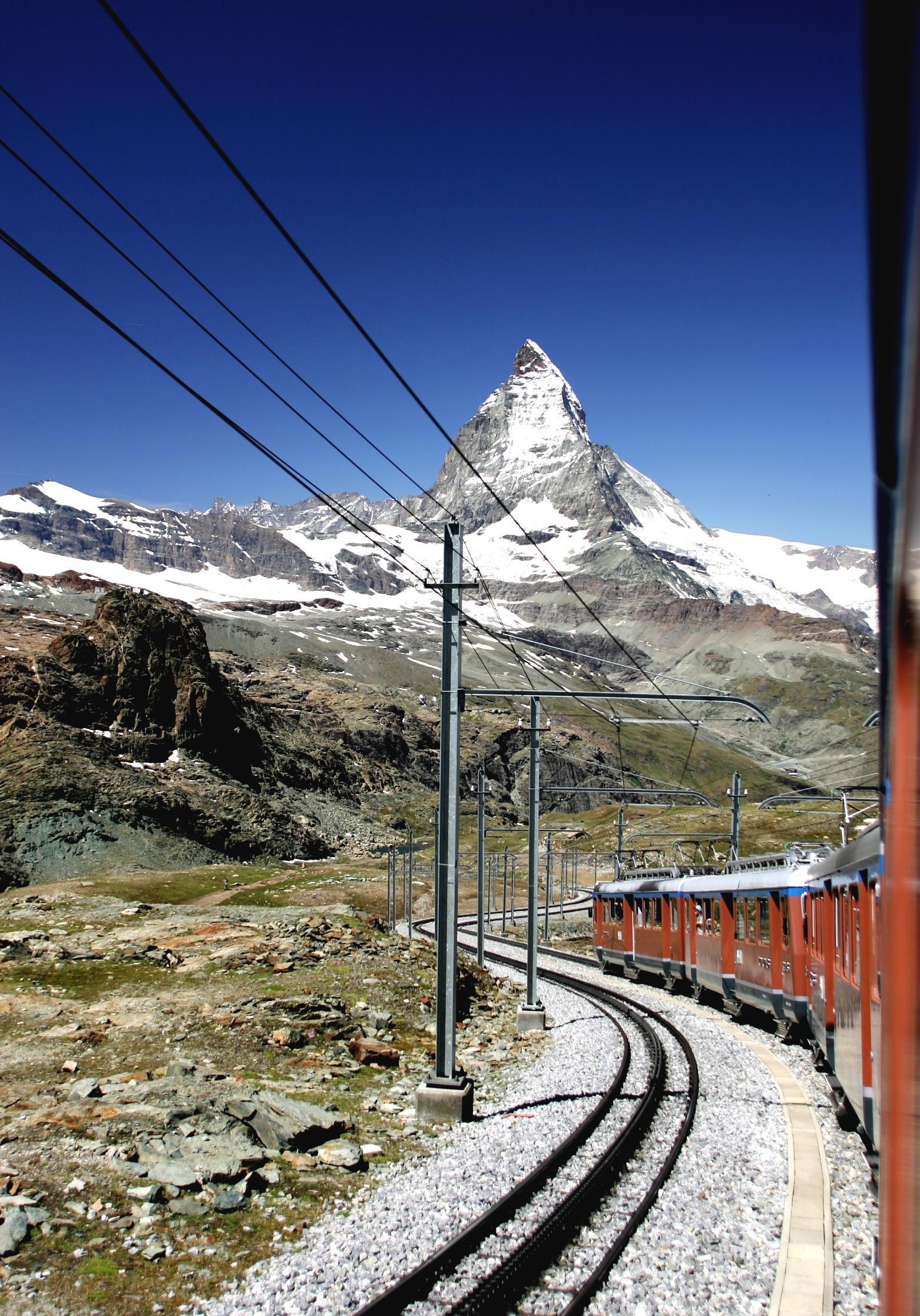 2007 Matterhorn