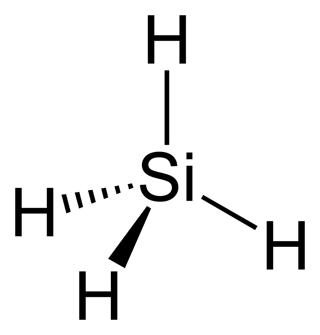 Monosilan