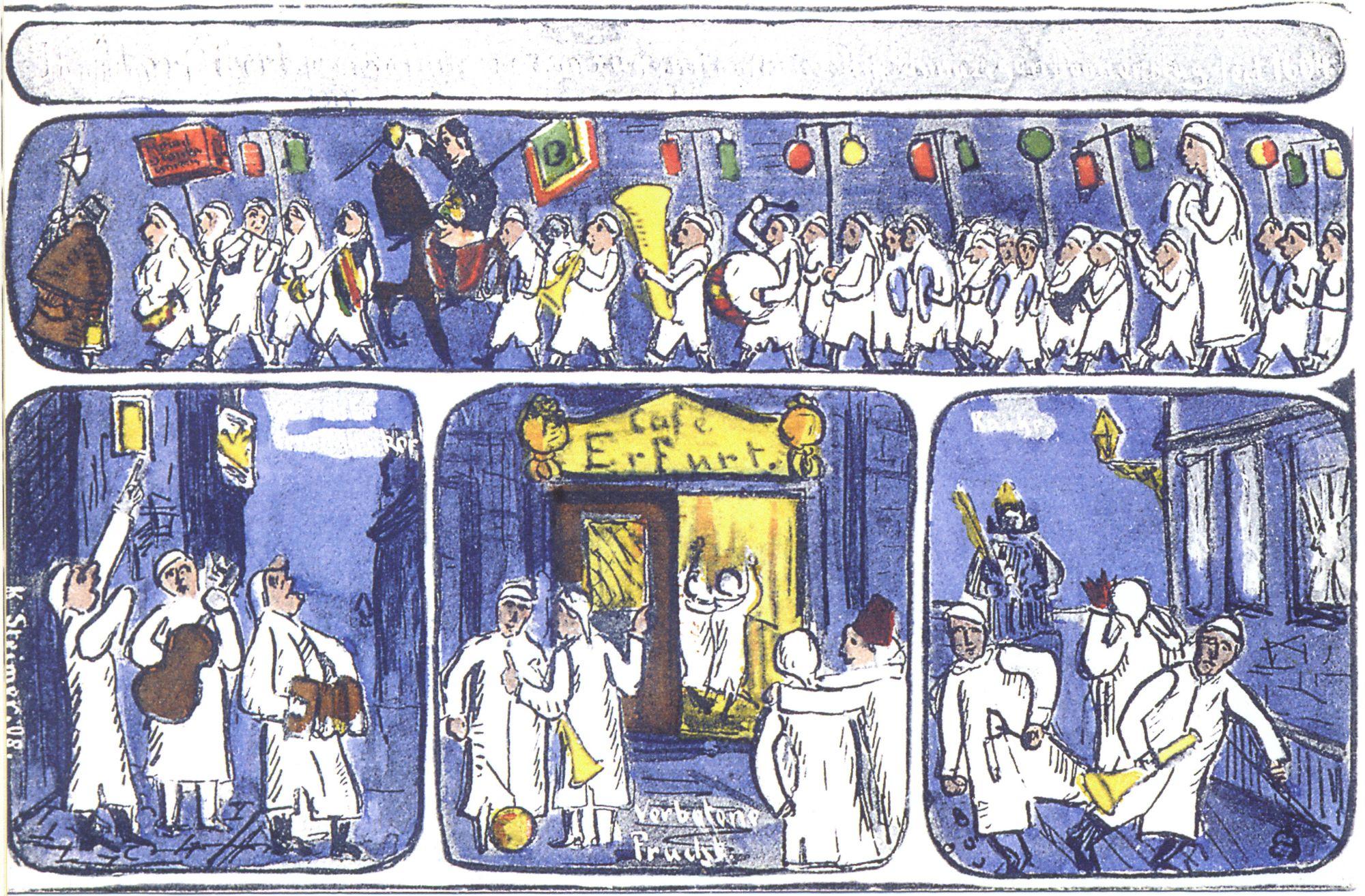 Konstanz Hemdglonker 1908