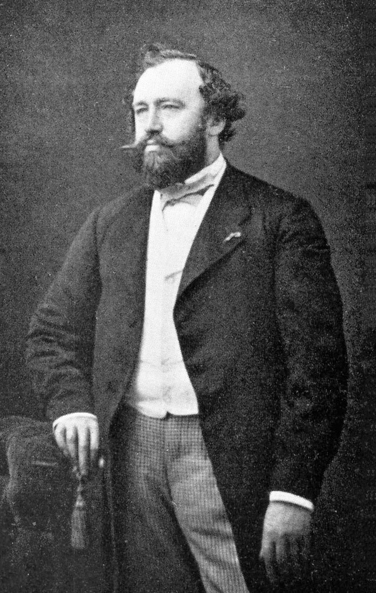 Adolphe Sax /Gemeinfrei, https://commons.wikimedia.org/w/index.php?curid=199301//