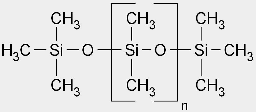 Polydimethylsiloxan PDMS