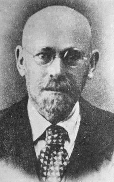 Janusz Korczak, Foto public domain