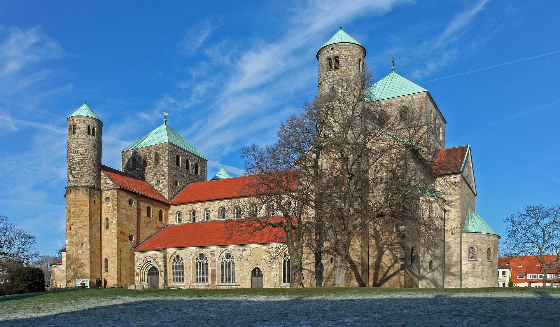 Burg Hildeshof