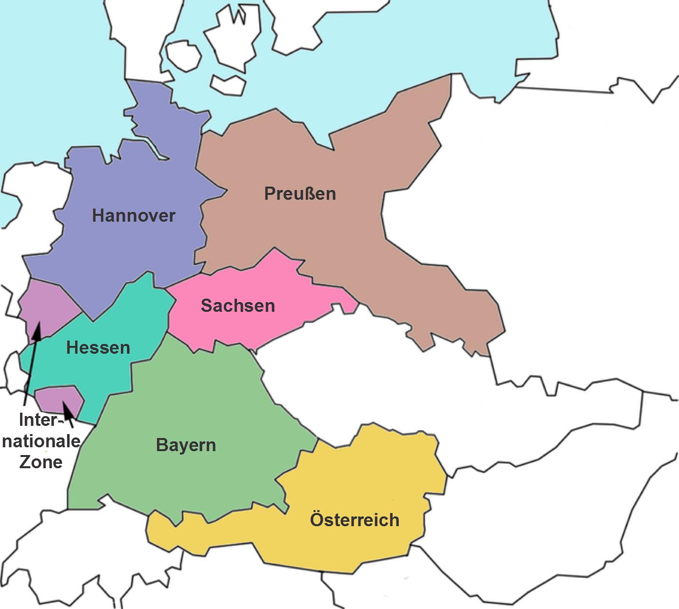 2 Roosevelts Plan für das Nachkriegsdeutschland